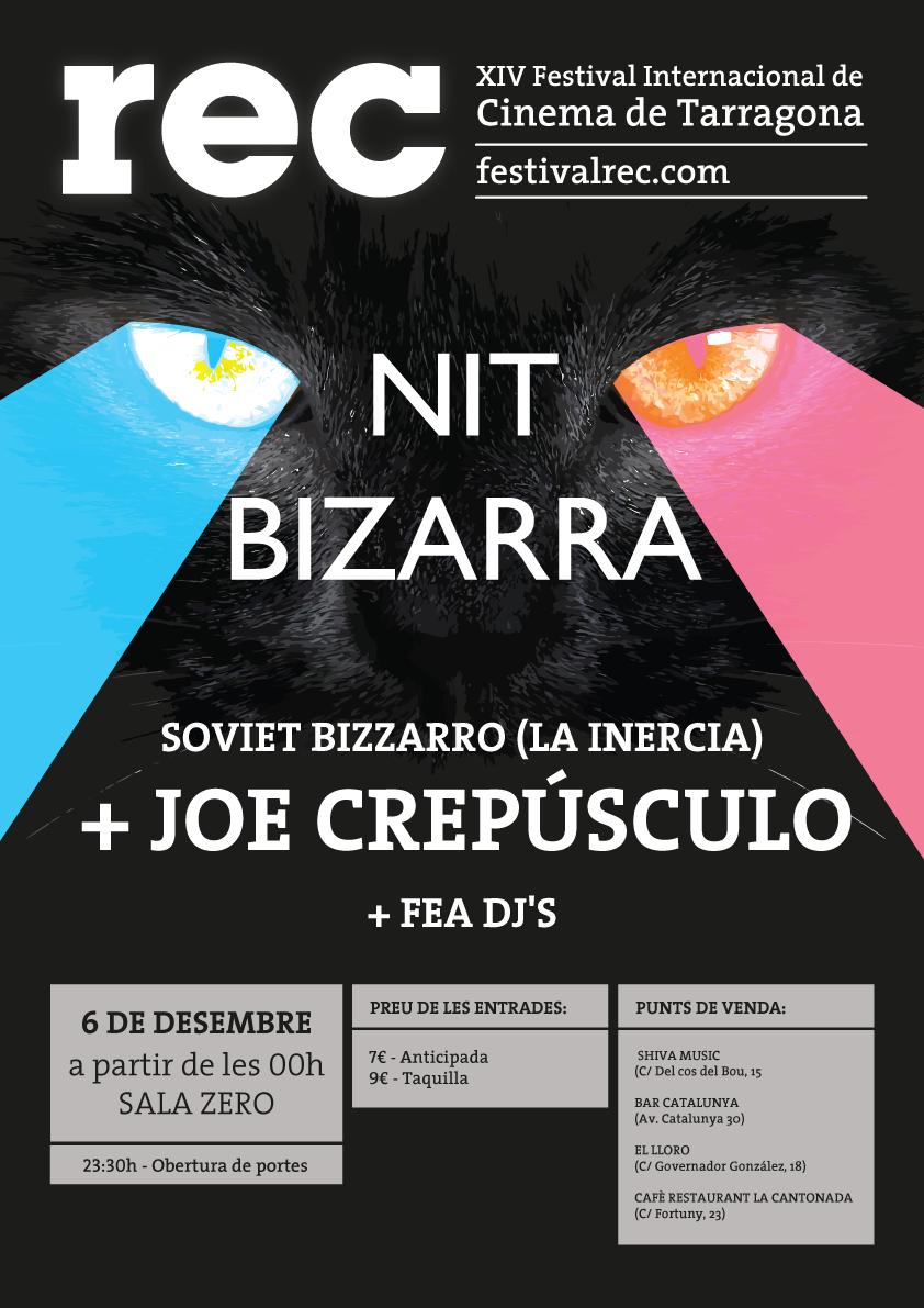 Noticias | REC | Festival Internacional de Cinema de Tarragona ...